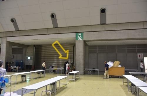 東京場地1